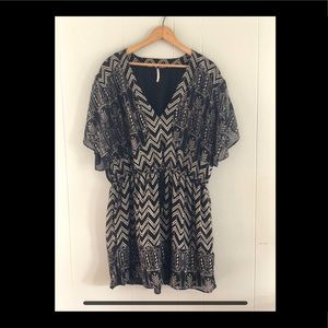 Free People Night-Out/ Party Dress and Tunic